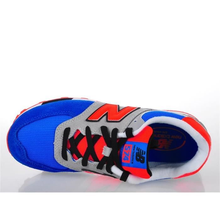 Chaussures New Balance KL574WJG 26AMLWcPF