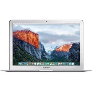 ORDINATEUR PORTABLE Apple MacBook Air Core i7 2.2 GHz OS X 10.12 Sierr