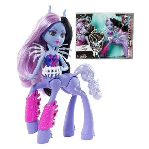 ACCESSOIRE POUPÉE MONSTER HIGH FRIGHT-MARES DOLL - AERY EVENFALL