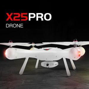 DRONE Syma Drone X25PRO Wifi FPV Reglable 720 P RC Drone