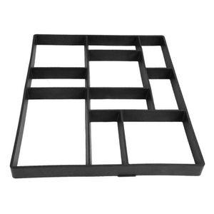 beautiful affordable carrelage parement xxcm moule bton pr chemin de randonne pav with pav. Black Bedroom Furniture Sets. Home Design Ideas