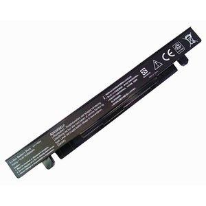 BATTERIE MACHINE OUTIL Batterie pour Asus F550LAV-XX385H Ordinateur PC Po