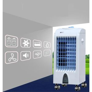 VENTILATEUR Climatiseur Humidificateur Purificateur Ventilateu