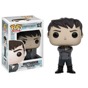 FIGURINE - PERSONNAGE Figurine Funko Pop! Dishonored 2 : Outsider
