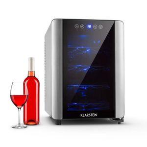 cave a vin 12 bouteilles achat vente cave a vin 12 bouteilles pas cher soldes d s le 10. Black Bedroom Furniture Sets. Home Design Ideas