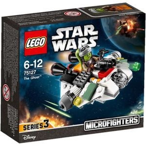 ASSEMBLAGE CONSTRUCTION LEGO® Star Wars™ 75127 The Ghost™