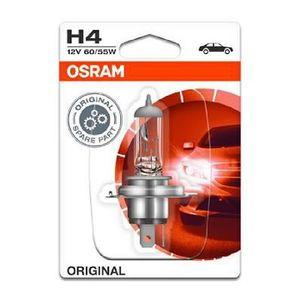 AMPOULE TABLEAU BORD OSRAM Lampe de phare halogène Original H4