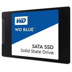DISQUE DUR SSD WD Disque dur Blue™ SSD 3D Nand Format 2.5/7mm 4To
