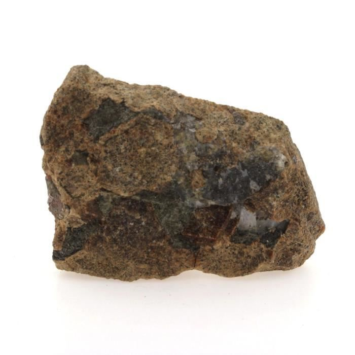 Pierre-Grenat Catalan Grossulaire-Andradite. 518.1 cts.Pyrénées-Orientales, France