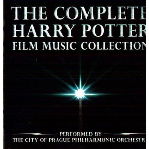 Harry Potter and the Chamber… Soundtrack Music - Tunefind