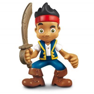 Figurine jake et les pirates du pays imaginaire - Jake et les pirates ...