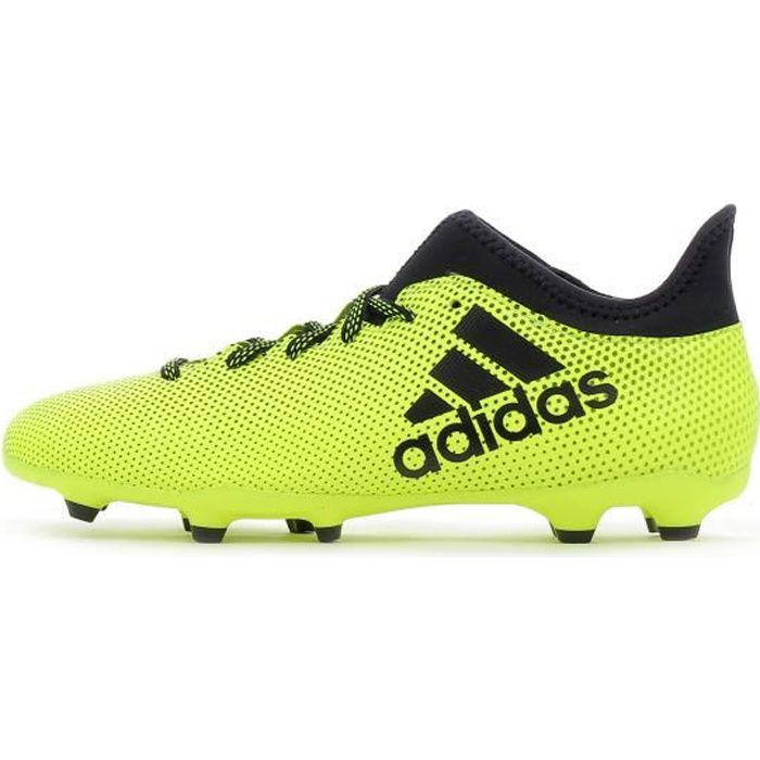 new product 018f0 7d46f ... Chaussure de football Adidas X 17.3 FG outlet store sale 63f22 43148 ...