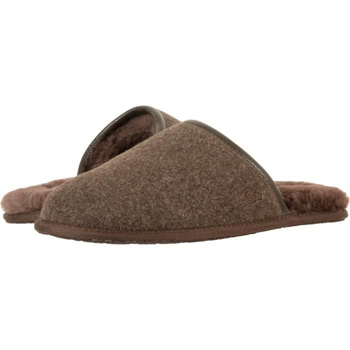 Ugg Scuff Novelty Slippers CRQ3Q Taille-40 1-2 0ksWZ