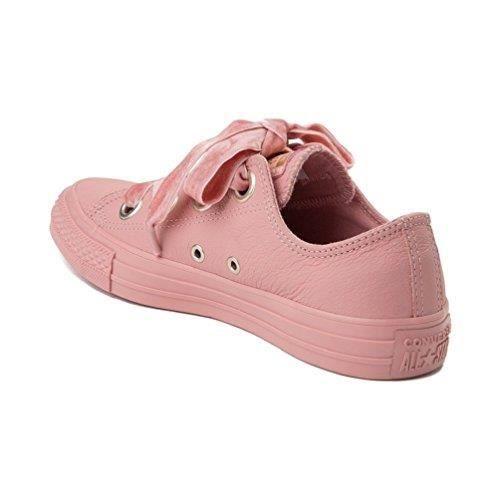 All Taylor Star Chuck Big 38 Converse Sneaker 2 Taille 1 Pupta Oeillets Femmes fAxwqEEU