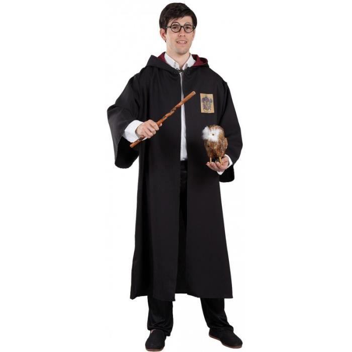 qualité stable plus bas rabais hot-vente authentique Harry potter cape