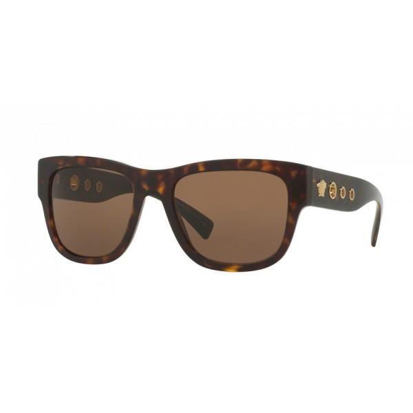 Versace VE4319-108 73 - Achat   Vente lunettes de soleil Mixte ... 61b1809d48e0