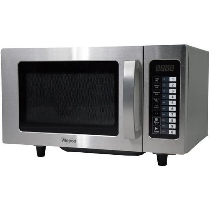 Micro-ondes Whirlpool - Achat / Vente Micro-ondes Whirlpool pas ...