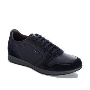 Chaussures Homme Geox - Achat   Vente Geox pas cher - Soldes  dès le ... 99bfe55da989