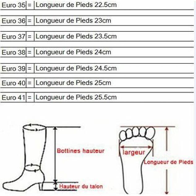 Usiful® Escarpins femme rough pour discothèque parti à talon de 16cm avec plateforme. Escarpins Chaussures Femme avec le talon de fe