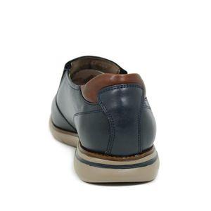 CALLAGHAN Chaussures Mocasín - elásticos - Piel - Noir - Taille - Quarante-deux Homme Ref. 3378_42255 JIc8Tdo