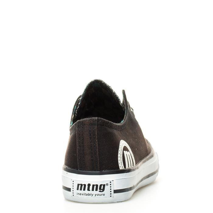 Mustang - Chaussures basses noires portées Tendance VXbboLx