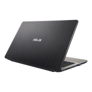 ORDINATEUR PORTABLE ASUS VivoBook Max X541SA XO041D Celeron N3060 - 1.