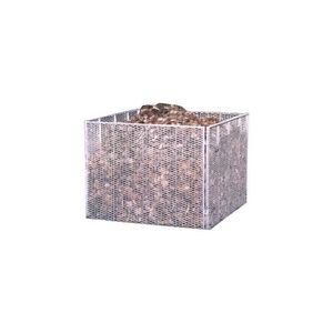 COMPOSTEUR - ACCESSOIRE Composte 80 X 80 X 70 cm Brista