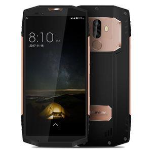 SMARTPHONE Blackview BV9000 Pro 4G Smartphone 5.7 pouces Andr