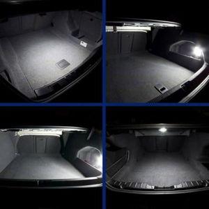 9 Pour 3ys3d Led De Ampoule Coffre Saab n0OkPw
