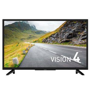 Téléviseur LED TV LED GRUNDIG 40VLE4720 LCD rétro-éclairé de 40 p