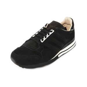 Zx 500 Og Made In Germany Cuir Noir pour homme Noir Achat