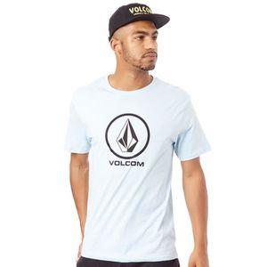 T-shirt Volcom Homme - Achat   Vente T-shirt Volcom Homme pas cher ... 9d25c18ac764