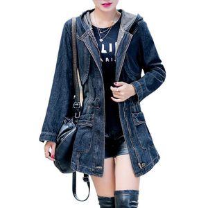 hot sale online 1deee 6e79d casual-femmes-mi-longues-denim-manteau-a-capuchon.jpg