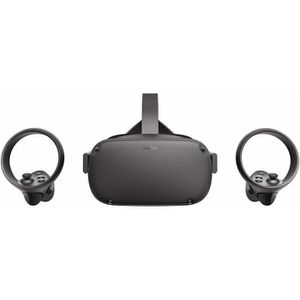 CASQUE RÉALITÉ VIRTUELLE Casque de Réalité Virtuelle Oculus Quest 128 Go