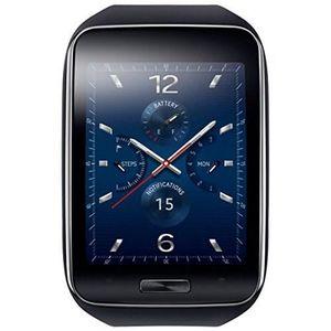 MONTRE CONNECTÉE Samsung Montre connectée Gear S Noir