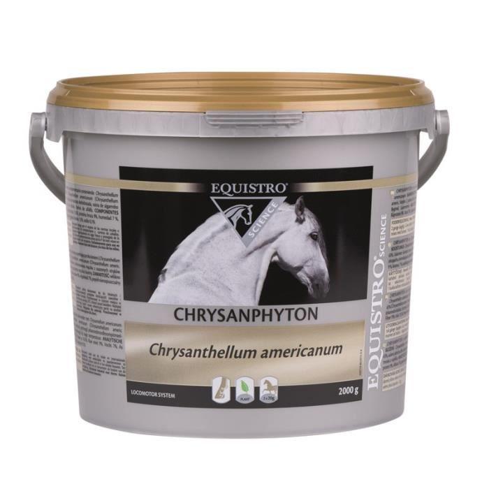 Equistro Chrysanphyton 2 kg Unique