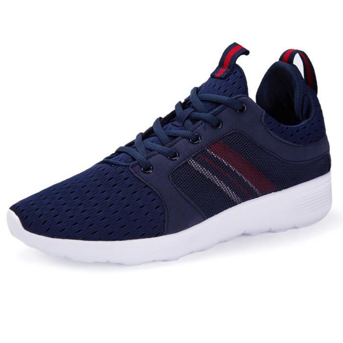 Baskets Homme 2017 Amoureux Léger Chaussure Meilleure Qualité Basket Confortable Durable Mode Doux Chaussures Plus Taille 47