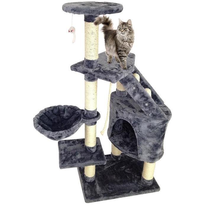 arbres chat achat vente arbres chat pas cher soldes d s le 10 janvier cdiscount. Black Bedroom Furniture Sets. Home Design Ideas