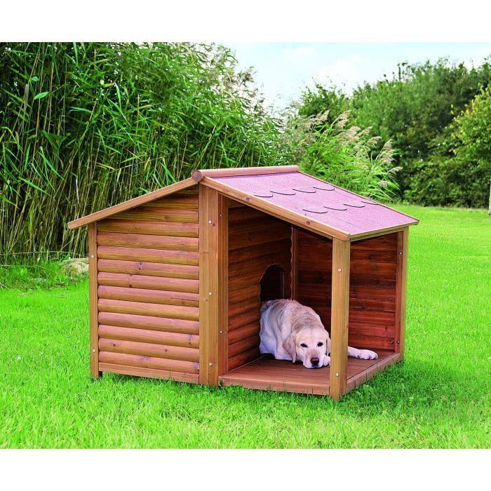 trixie natura niche pour chien achat vente niche niche. Black Bedroom Furniture Sets. Home Design Ideas