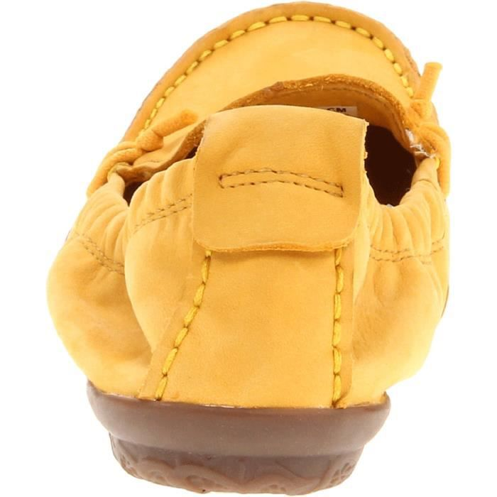 Hush Puppies Ceil Mt Slip-on Loafer KYRCP Taille-36 1-2