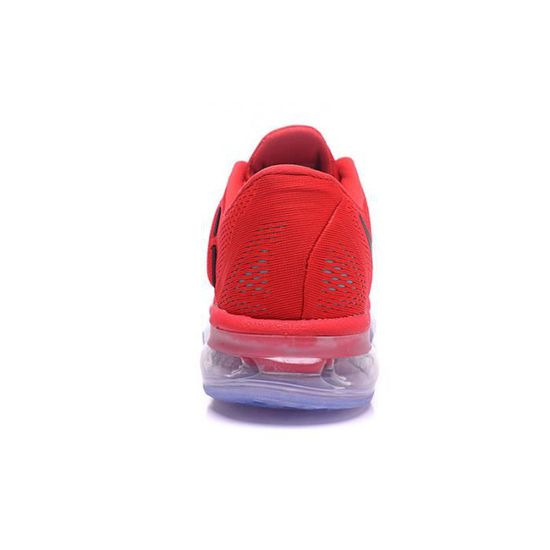 taille 40 a13c9 b2002 NIKE AIR MAX 2016 Homme Rouge rouge - Achat / Vente basket ...