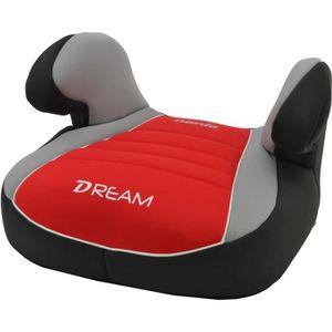 rehausseur nania achat vente rehausseur nania pas cher soldes d s le 10 janvier cdiscount. Black Bedroom Furniture Sets. Home Design Ideas