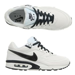 release date 65a5a 1073a BASKET NIKE Baskets Air Classic BW Homme