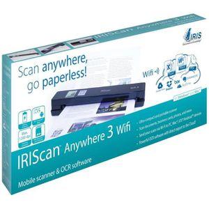 IRISCan Anywhere 3 Wifi