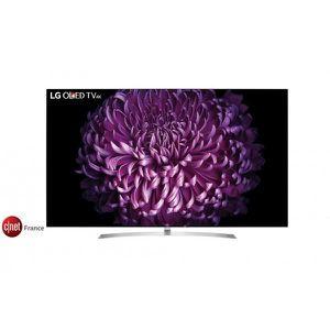 Téléviseur LED LG TV OLED | UHD | 4K | 55