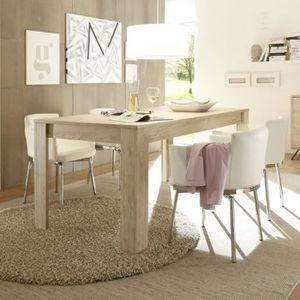 Table à manger contemporain - Achat / Vente Table à manger ...