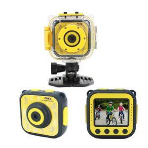 APPAREIL PHOTO ENFANT ATian Caméscope Portable Vidéo Numérique 720P Mini