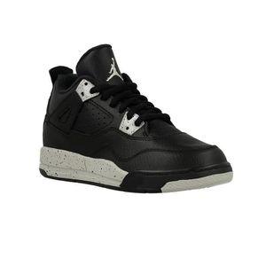 BASKET Chaussures Nike Jordan 4 Retro LS BP