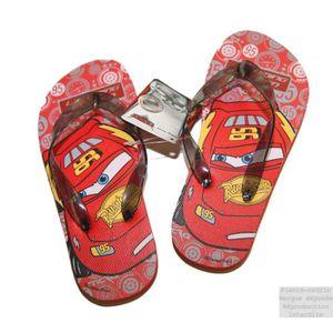 TONG Chaussure Tong Sandale Disney Cars !!
