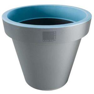 pot de fleur diametre 25 cm achat vente pas cher. Black Bedroom Furniture Sets. Home Design Ideas